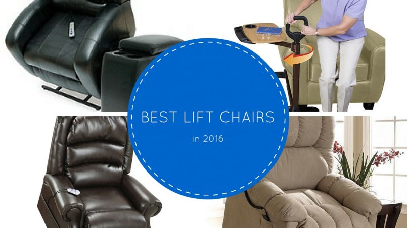best lift chairs in 2016