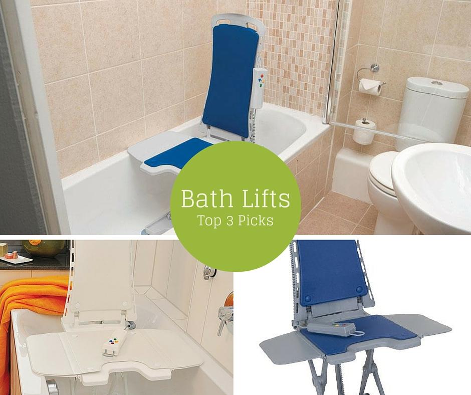Bathtub Lifts For The Elderly - Bathtub Ideas