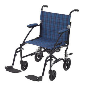 Fly Light wheelchair