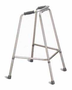What are some good walkers and walking frames?