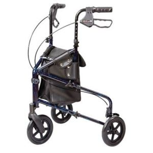 trio walker rollator