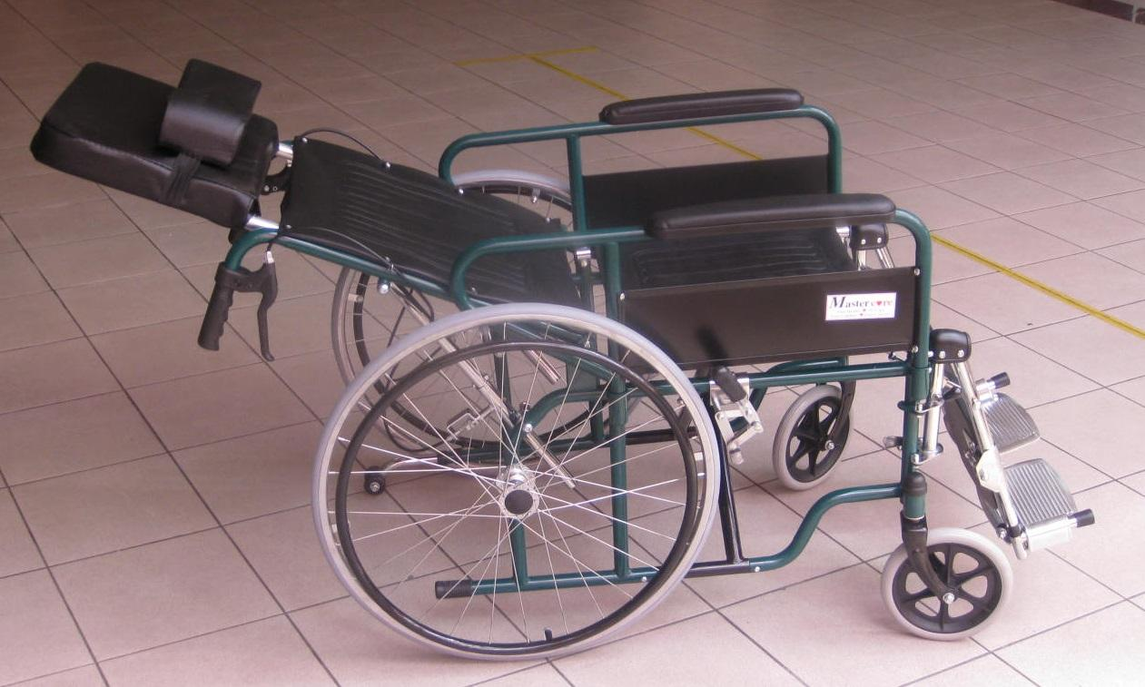 & Top 3 Reclining Wheelchairs - Durable Inexpensive and Reliable islam-shia.org