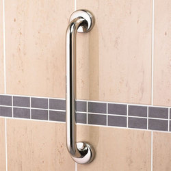 bathroom grab bars - elderly bathroom safety