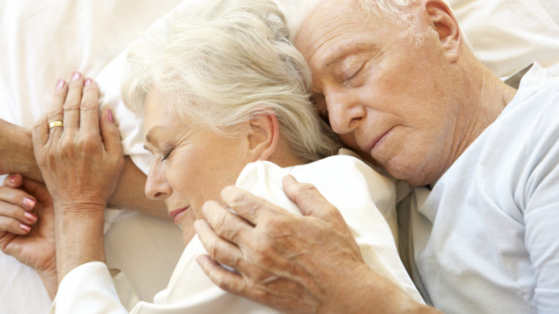 sleep apnea prevention seniors