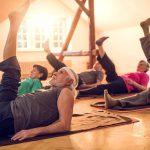 best lower back exercises for seniors