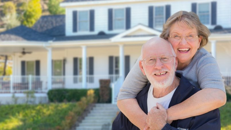 home safety tips for seniors