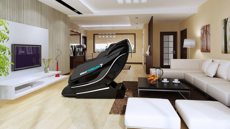 Top massage chairs for your home