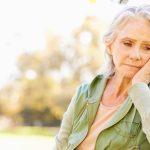 seniors and depression