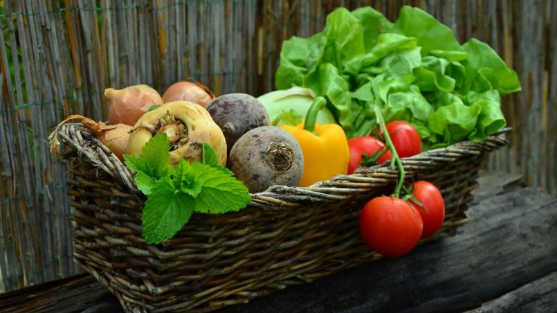 food to fight inflamation