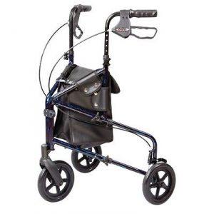 trio walker rollator