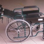 reclining wheelchair reviews