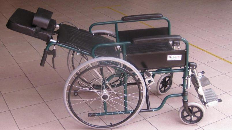 reclining wheelchair reviews