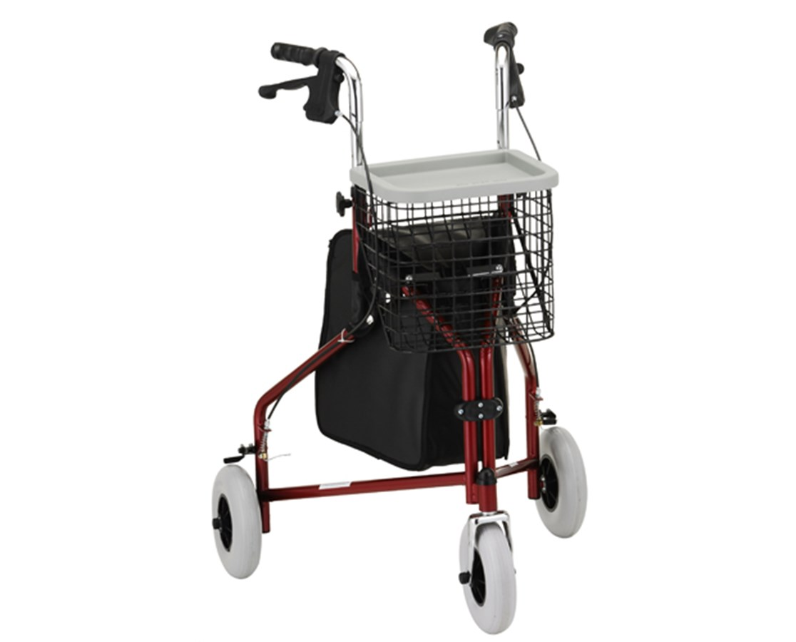 nova rollator review