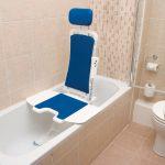 bath lift chair