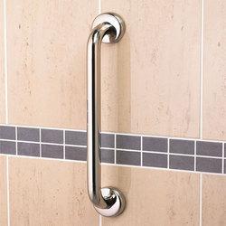 bathroom grab bars - elderly bathroom safety