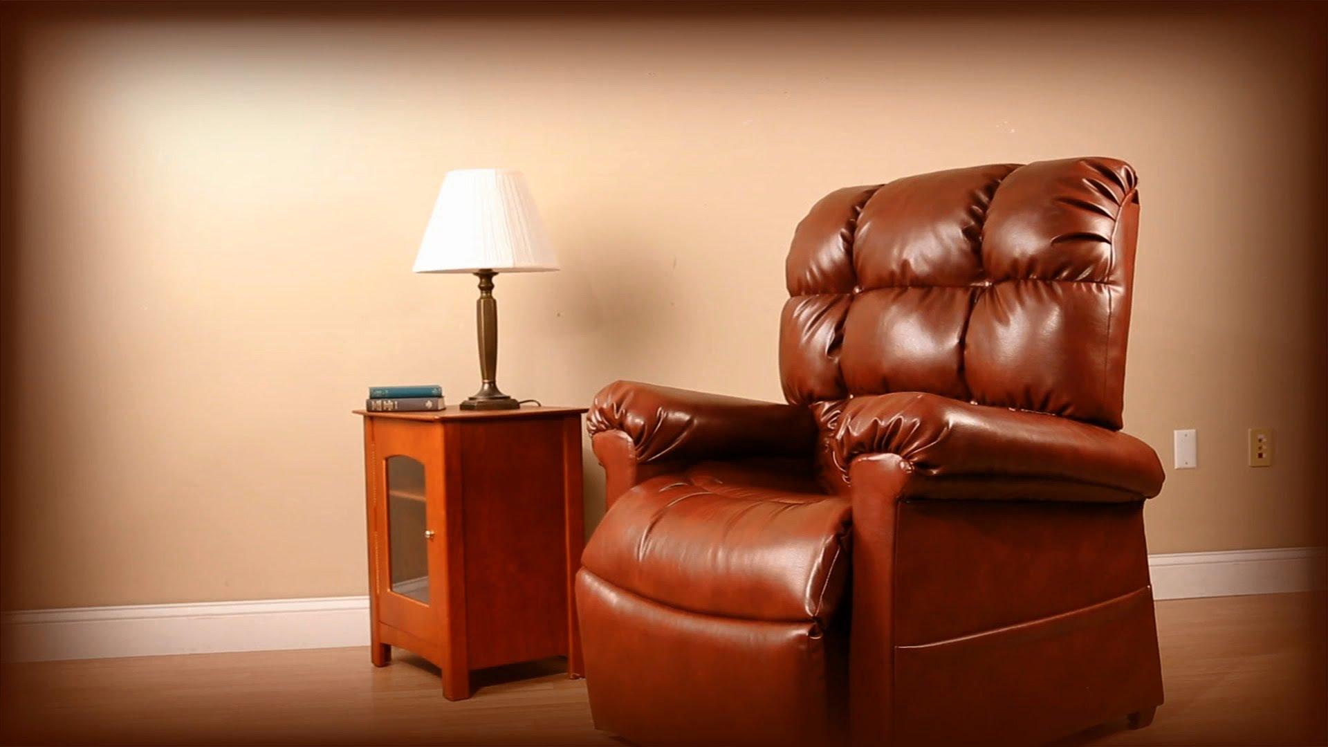 The Perfect Sleep Chair Review Best Sleeper Recliner
