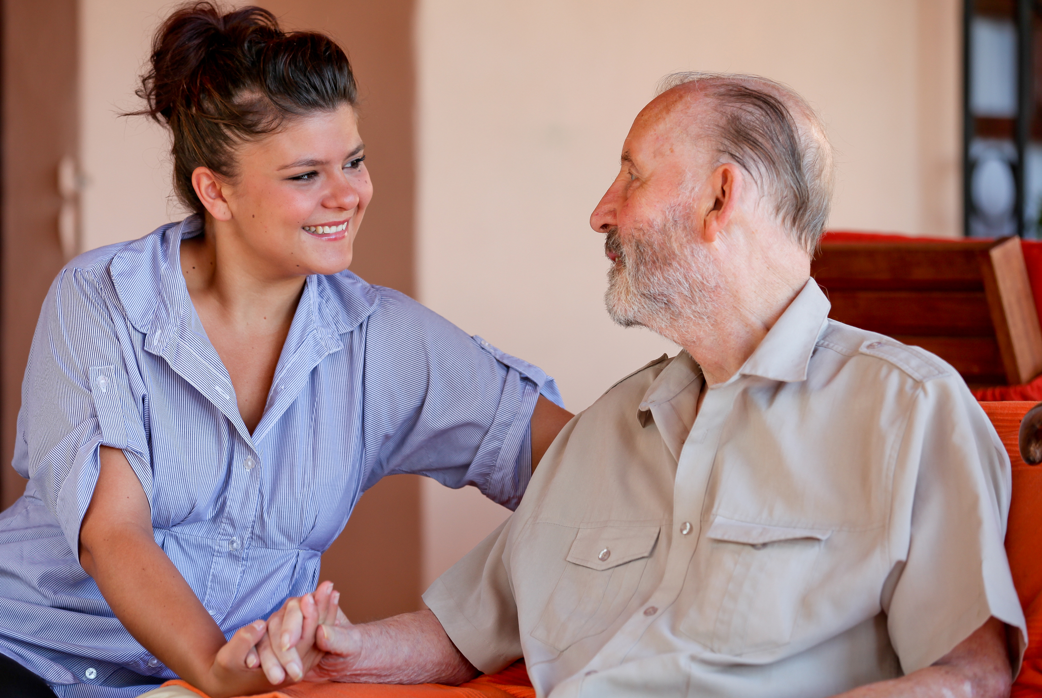 live-in vs 24 hour caregiver