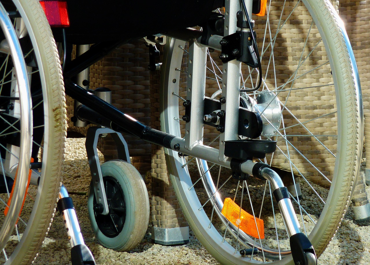 wheelchairs for elderly