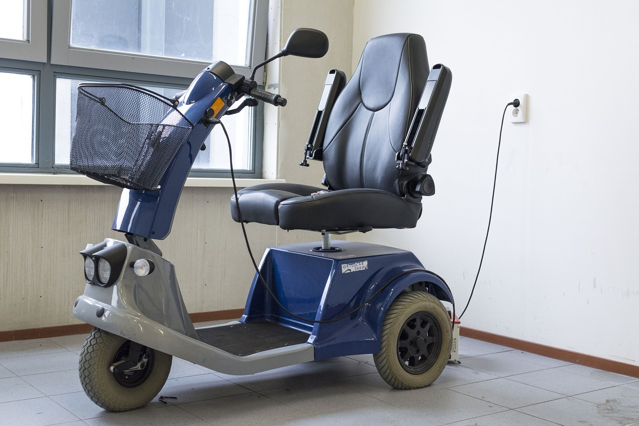 3 wheel mobility scooter reviews