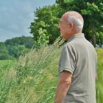walking aids and seniors